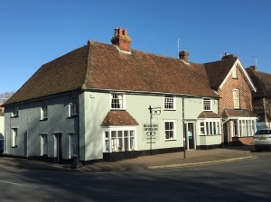 North Street,  Headcorn,